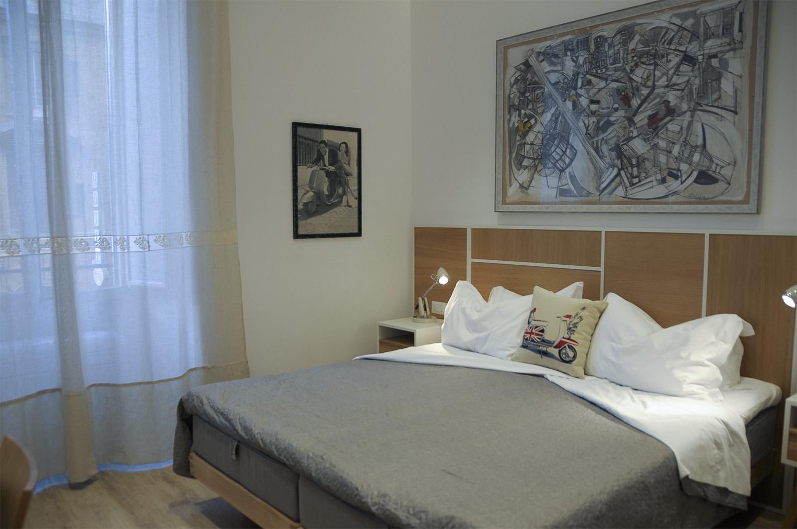 Room #2 Primavera